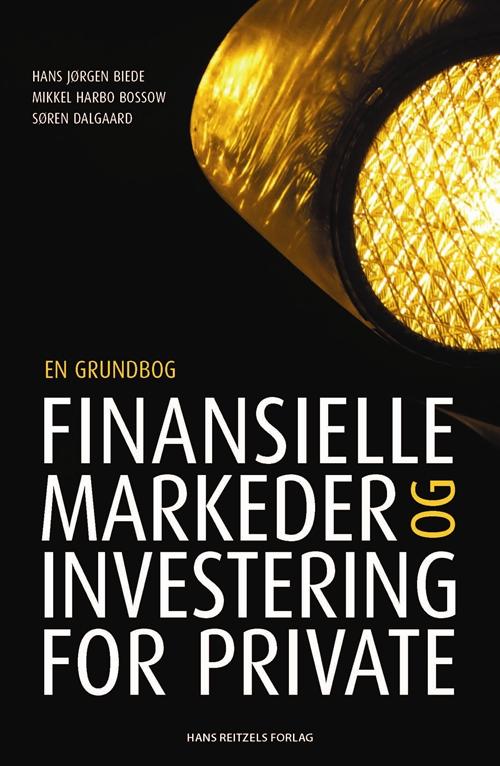 Finansielle markeder og investering for private