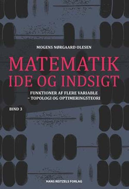 Matematik - idé og indsigt 3