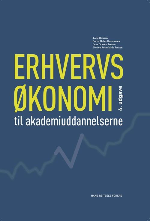 Erhvervsøkonomi til Akademiuddannelserne