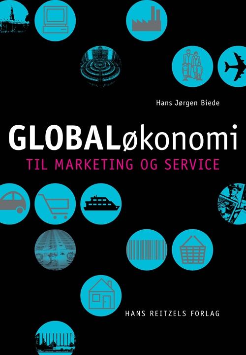 Globaløkonomi til marketing og service