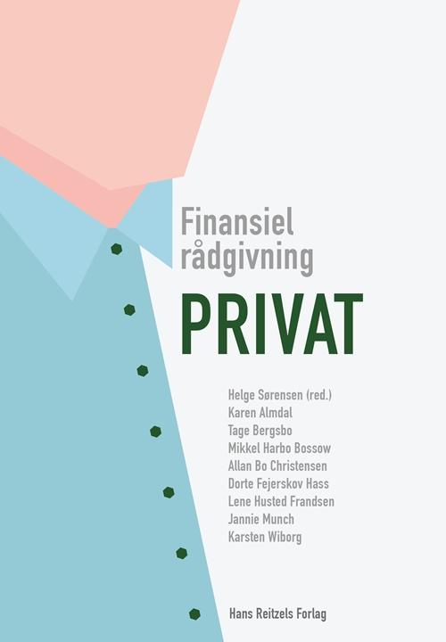 Finansiel rådgivning - privat
