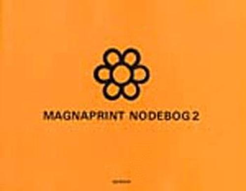 MAGNAPRINT NODEBOG 2 (ORANGE) MP