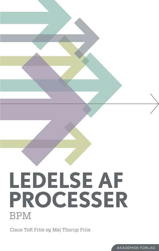 Ledelse af processer - BPM