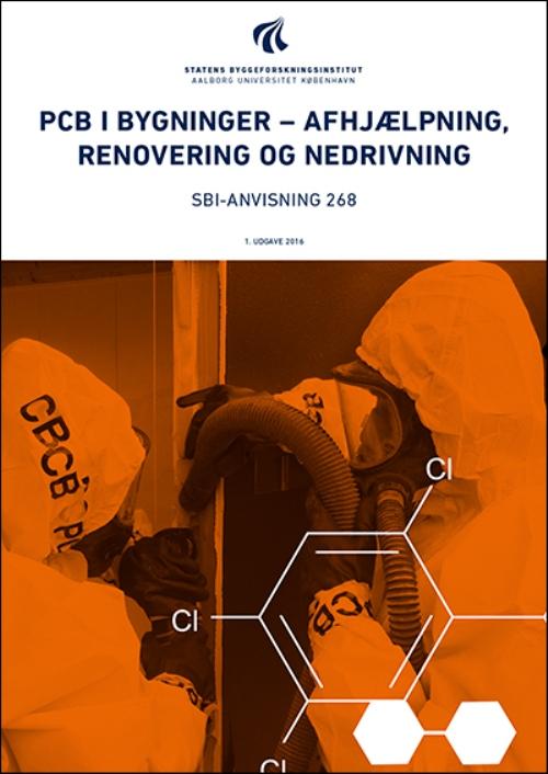 PCB i bygninger – afhjælpning, renovering og nedrivning