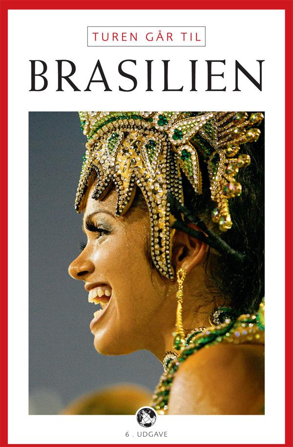 Turen går til Brasilien