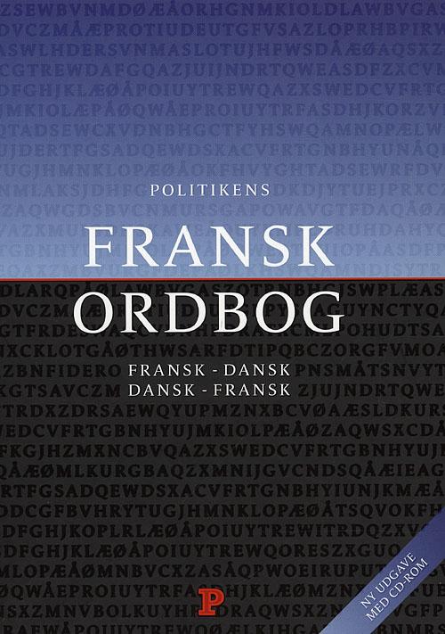 Politikens Franskordbog