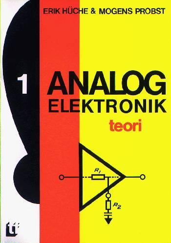 Analog elektronik, Teori