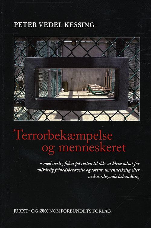 Terrorbekæmpelse og menneskeret