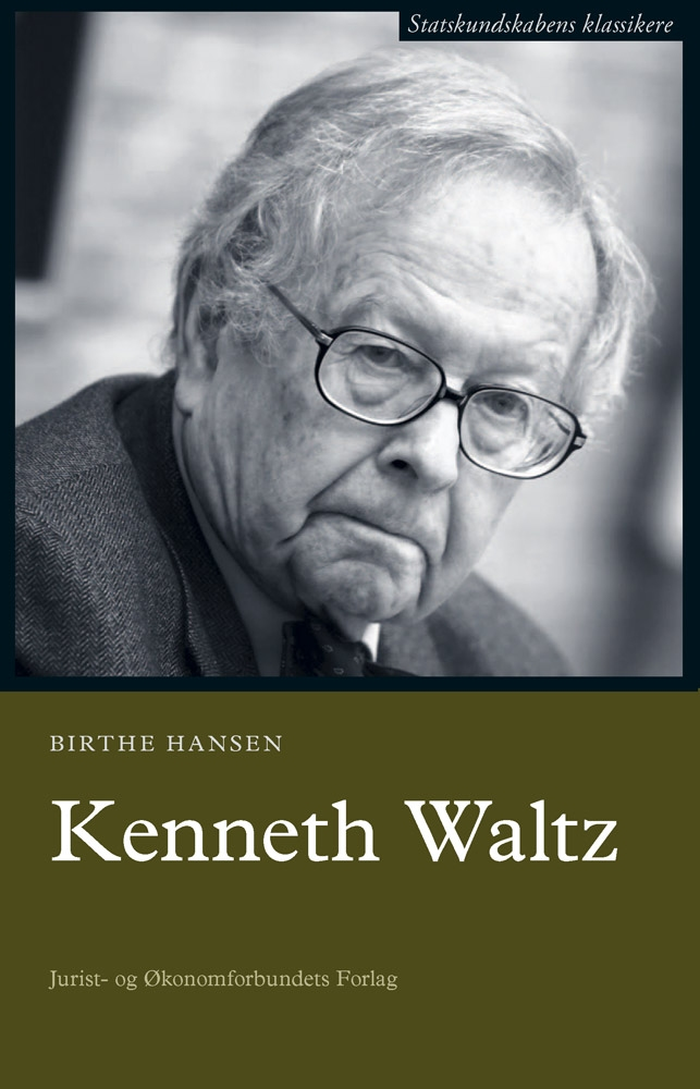 Kenneth Waltz