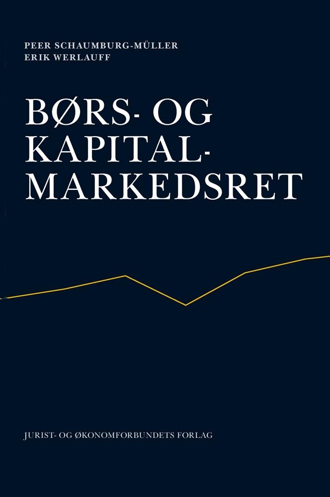 Børs-og kapitalmarkedsret