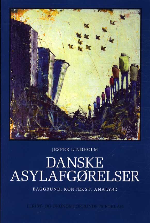 Danske asylafgørelser