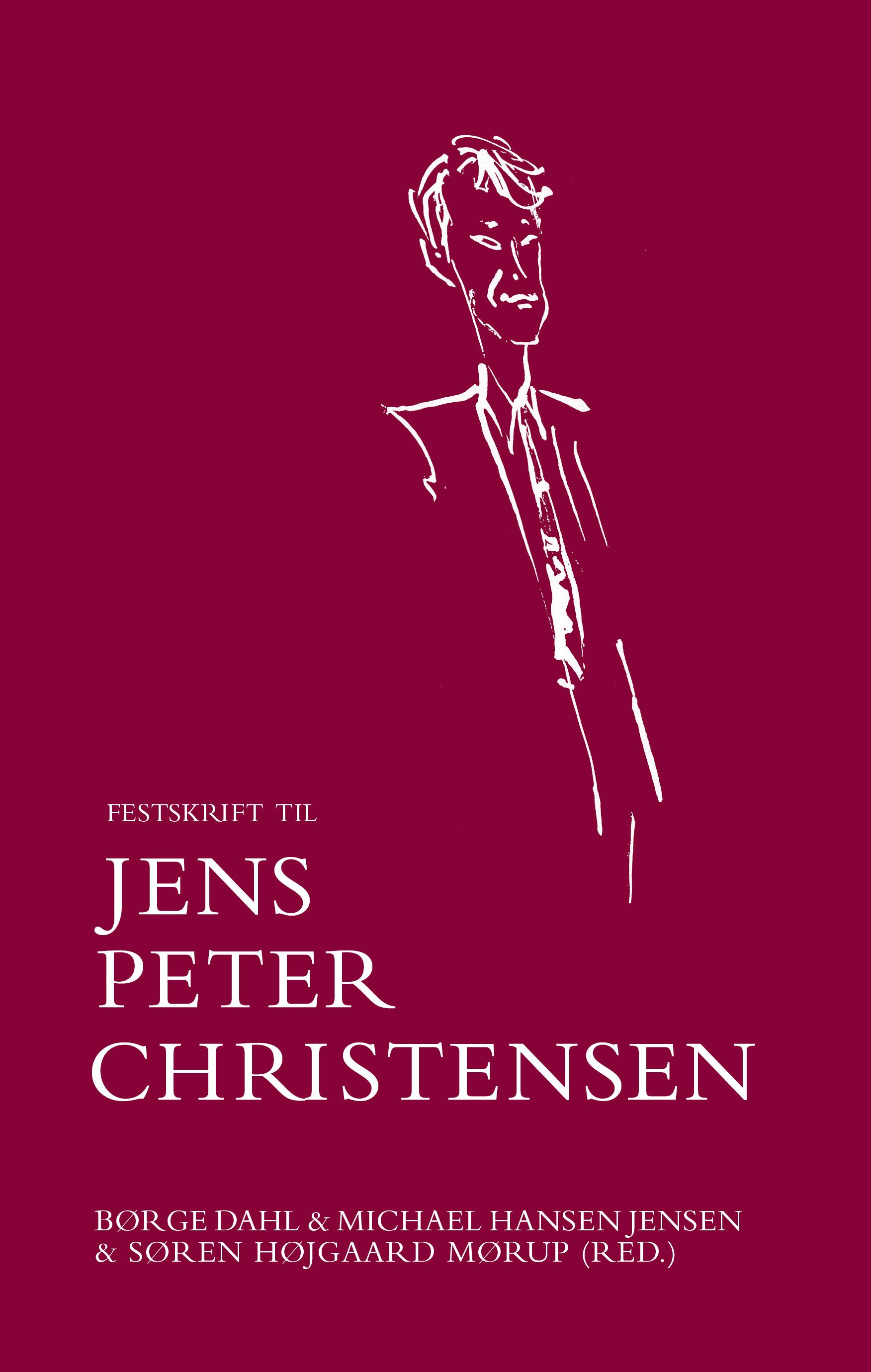 Festskrift til Jens Peter Christensen