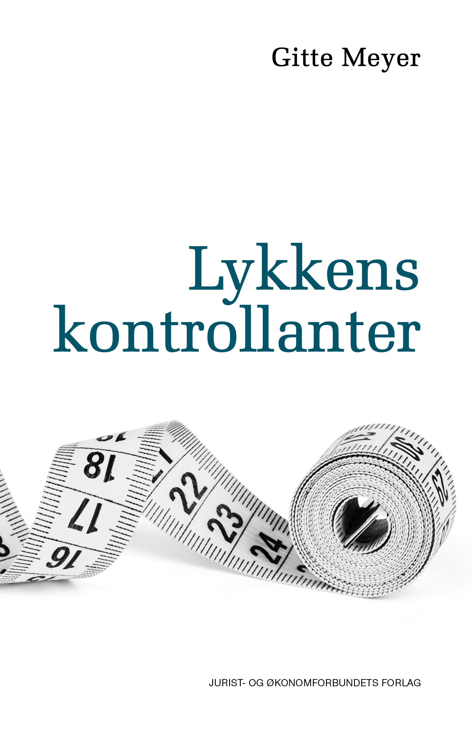Lykkens kontrollanter