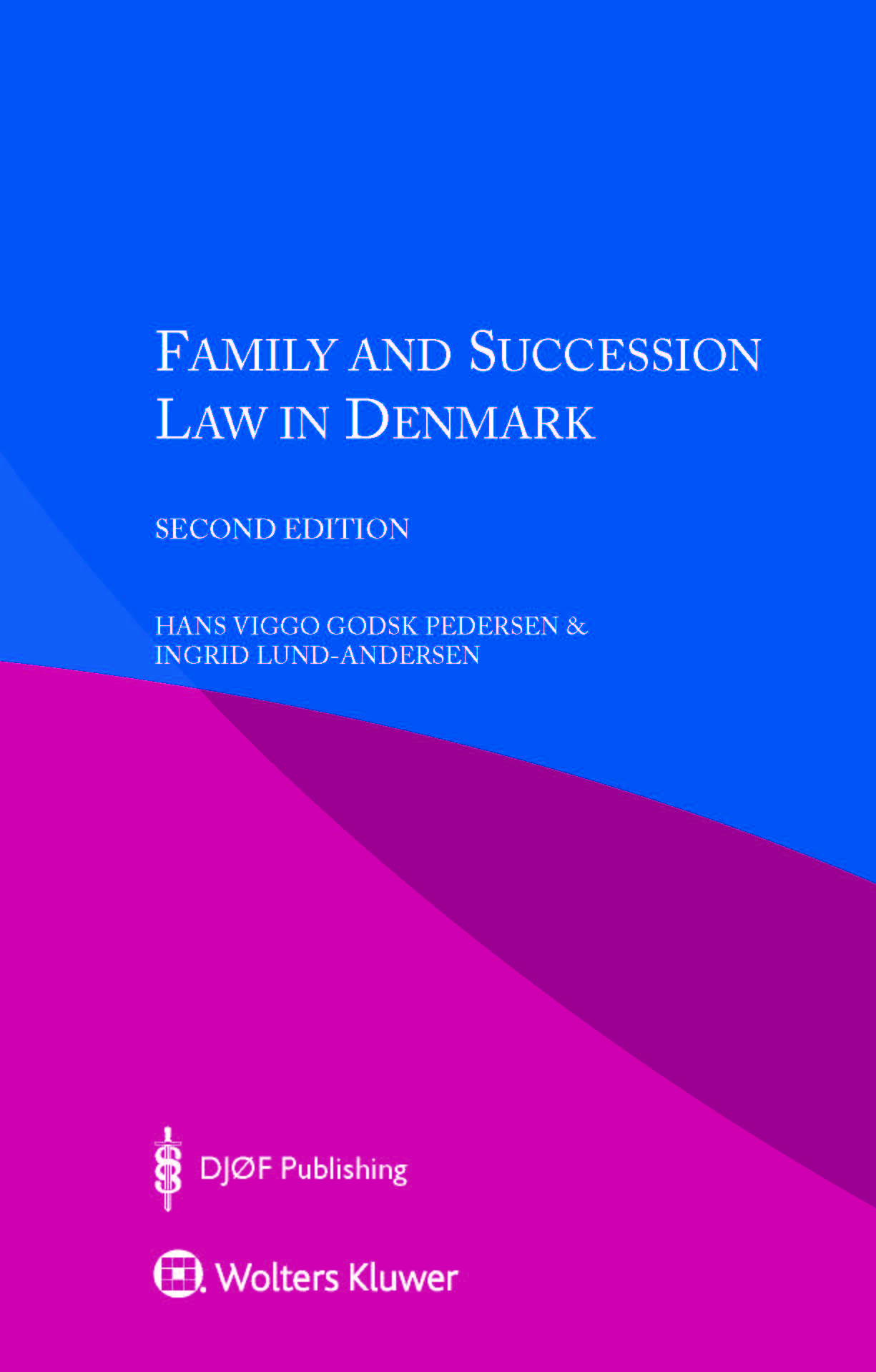 Family and Succession Law in  Denmark