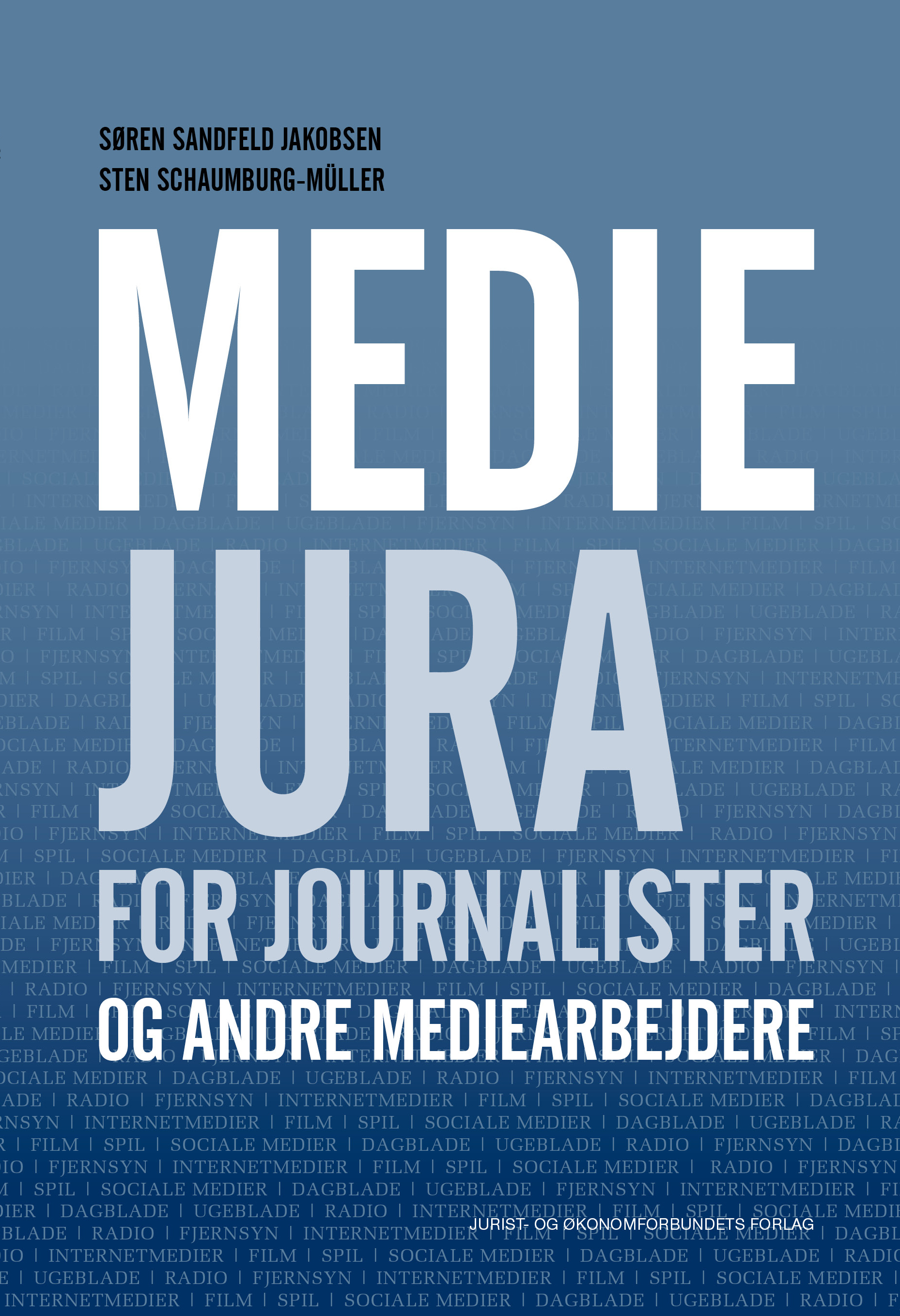 Mediejura for journalister