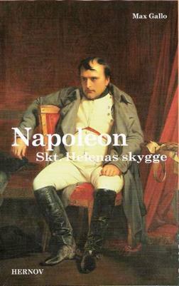 Napoleon Skt. Helenas skygge.