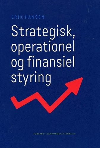 Strategisk, operationel og finansiel styring