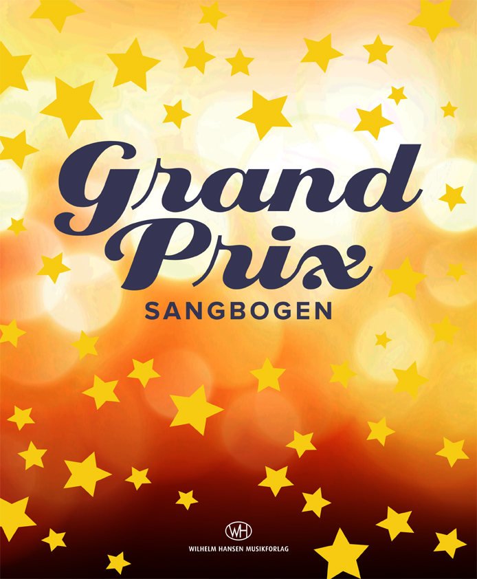 Grand Prix-sangbogen