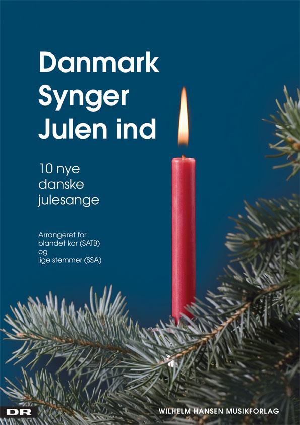 Danmark synger julen ind
