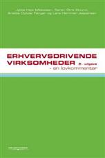 Erhvervsdrivende virksomheder (LEV)