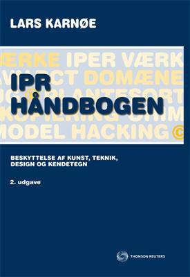 IPR-Håndbogen