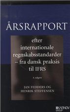 Årsrapport efter internationale regnskabsstandarder