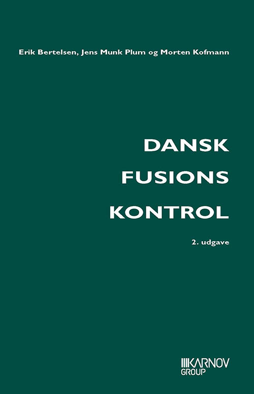 Dansk Fusionskontrol