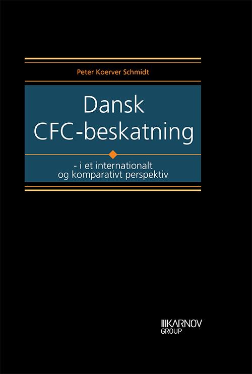Dansk CFC-beskatning