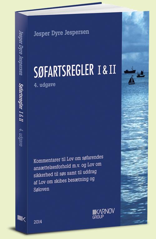 Søfartsregler I & II