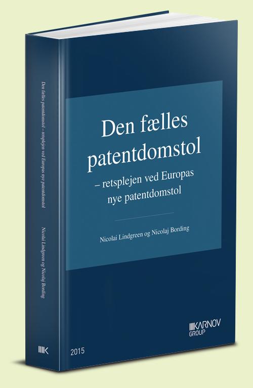 Den fælles patentdomstol