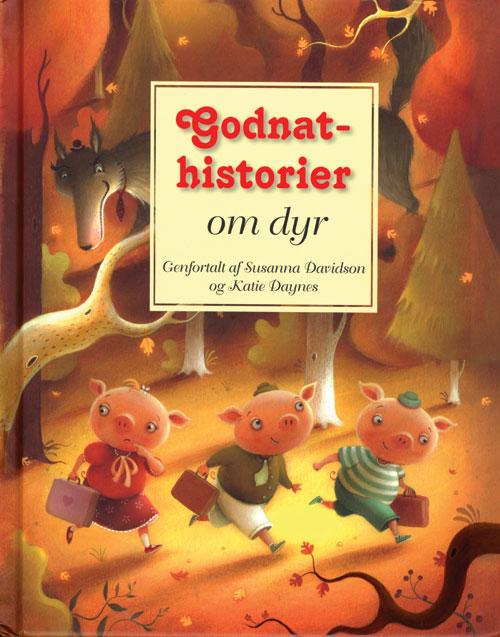 Godnathistorier om dyr