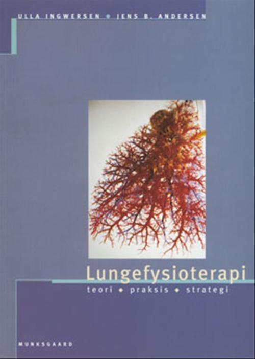 Lungefysioterapi.