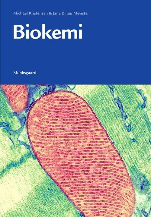 Biokemi