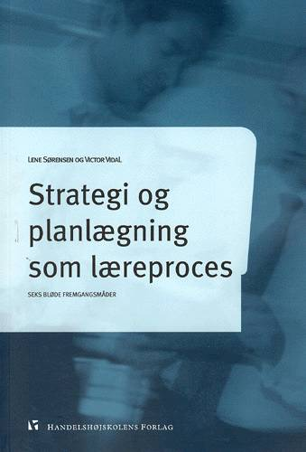 Strategi og planlægning som læreproces