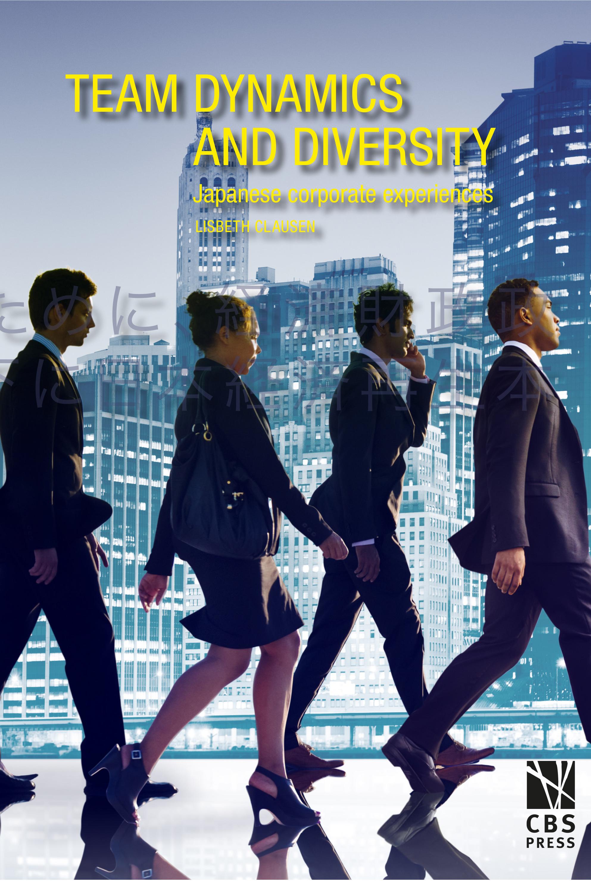 Team Dynamics and Diversity