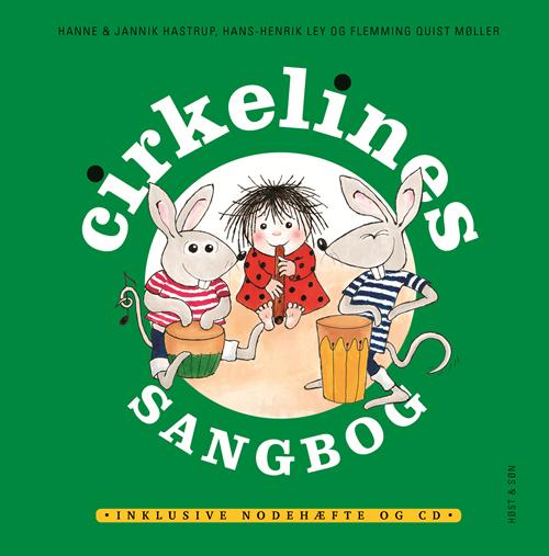 Cirkelines sangbog