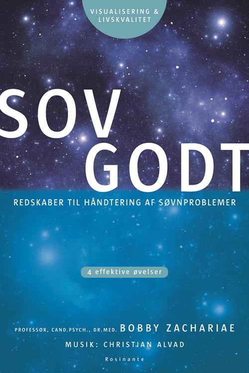 SOV GODT – Redskaber til håndtering af søvnproblemer