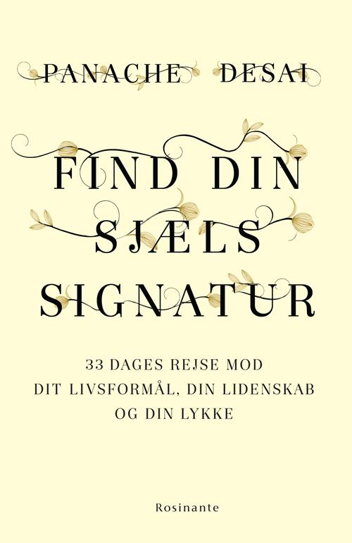 Find din sjæls signatur