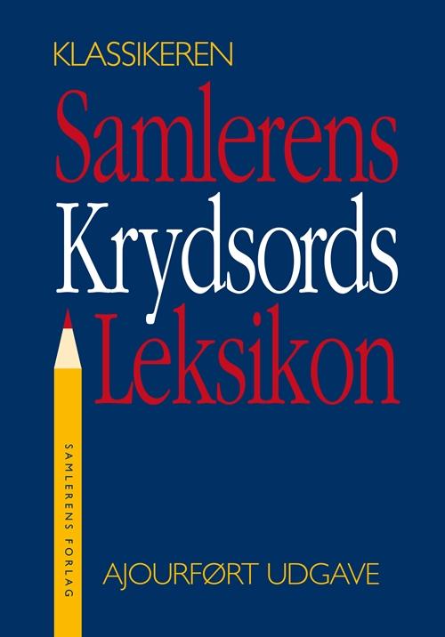 Samlerens Krydsords Leksikon