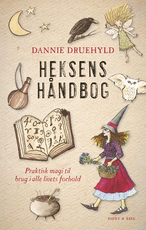 Heksens håndbog