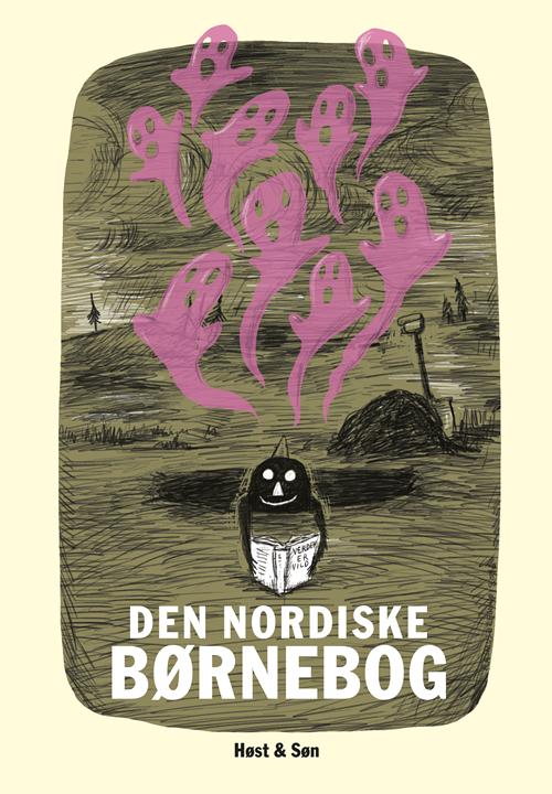 Den nordiske børnebog