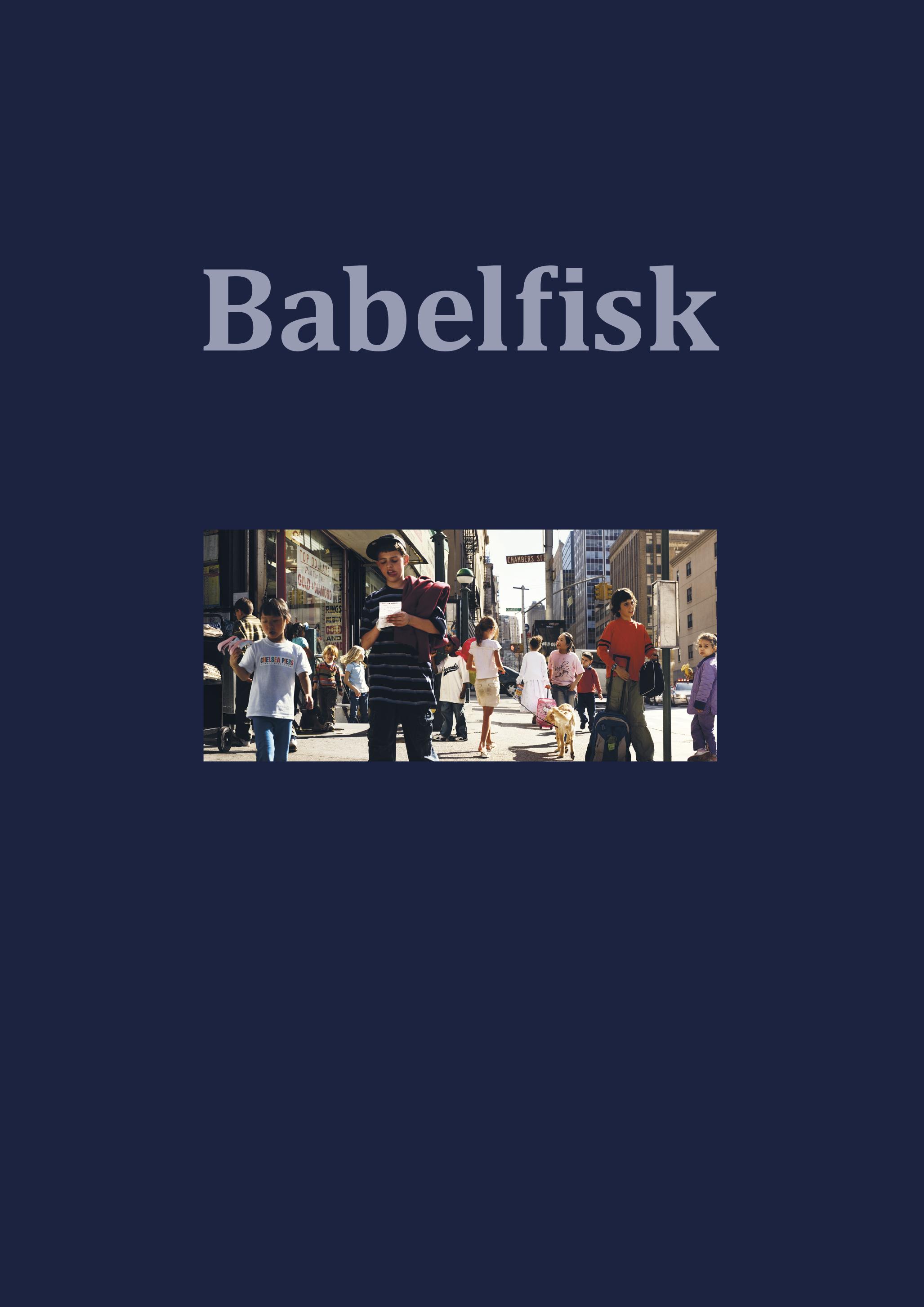 Babelfisk