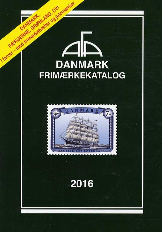 AFA Danmark 2016