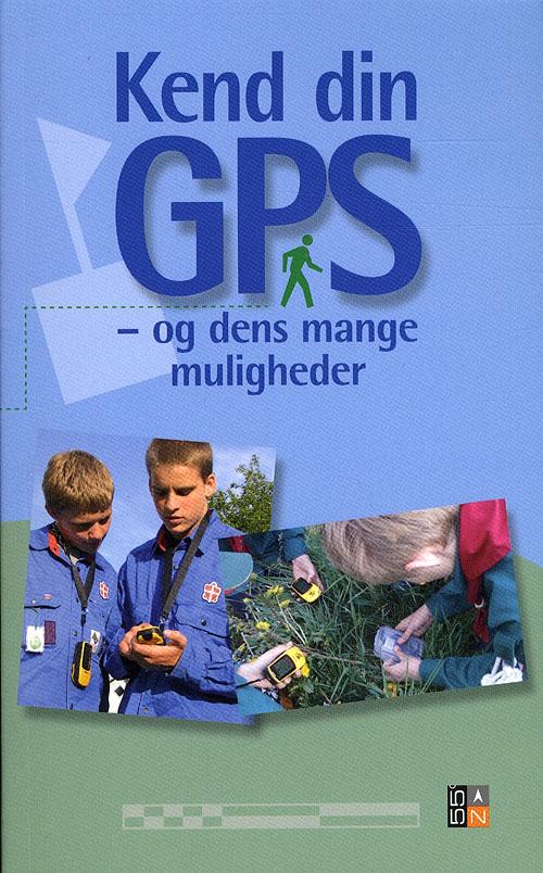 Kend din GPS