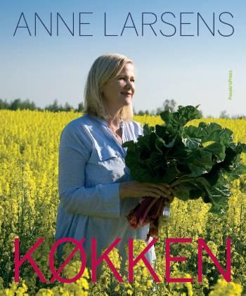 Anne Larsens køkken