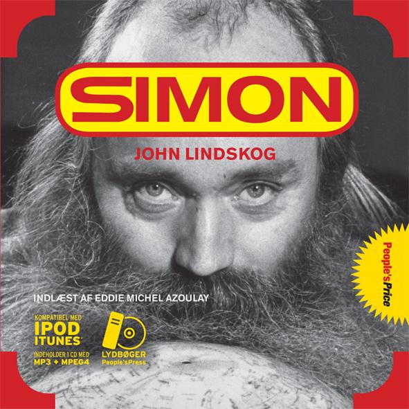 Simon PRICE LYDBOG