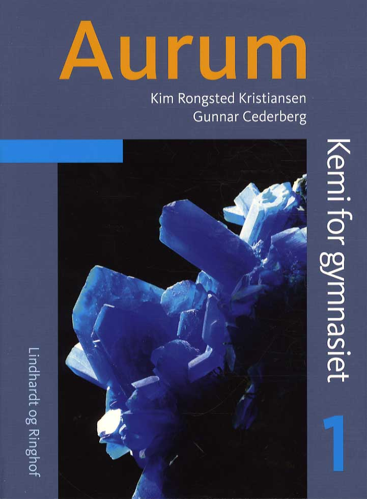 Aurum 1, 2.udg.