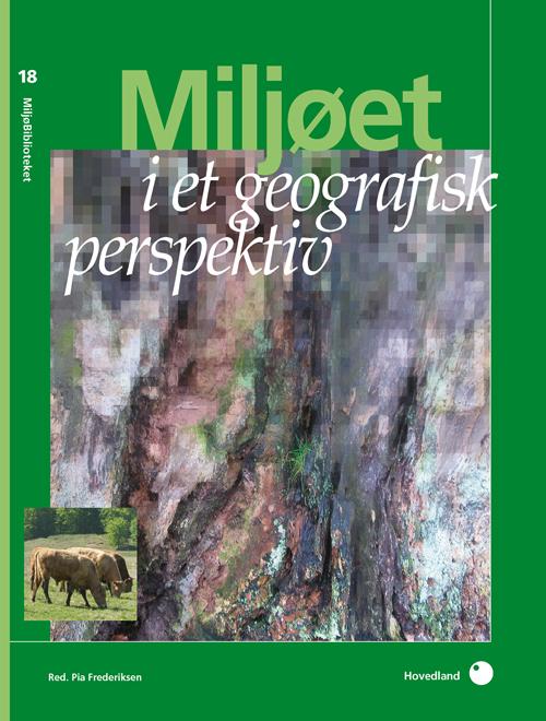 Miljøet i et geografisk perspektiv (18)