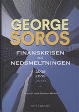 Finanskrisen og nedsmeltningen 2008-2010