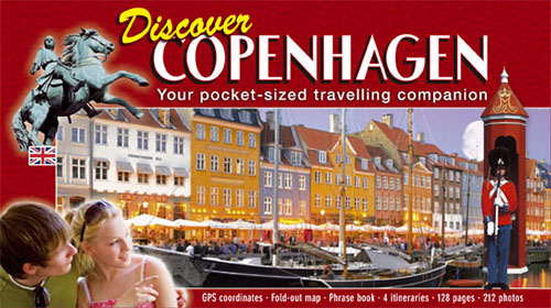 Discover Copenhagen